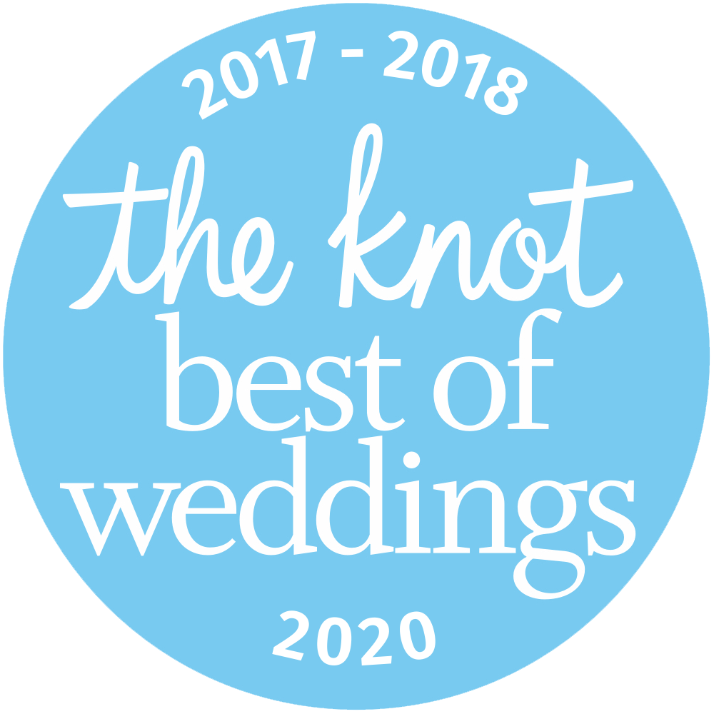 the knot, best of weddings 2017-2018-2020