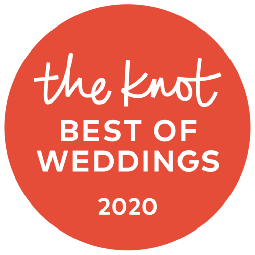 the knot, best of weddings 2020