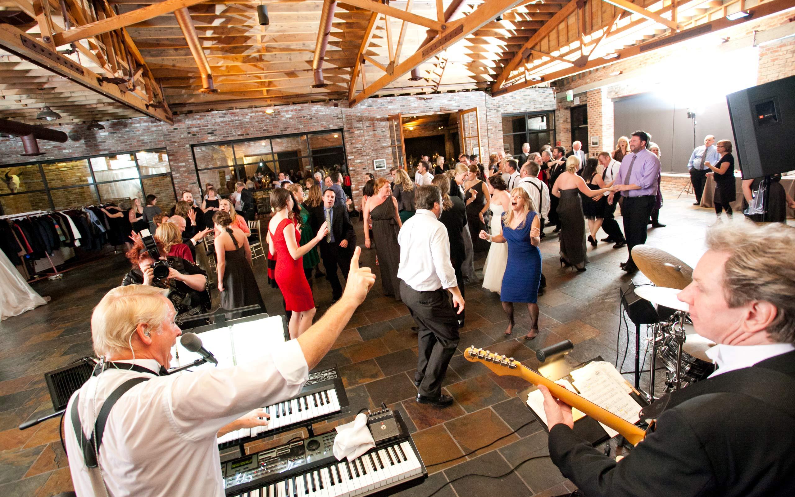 Car Rental Tacoma Wa: Weddings & Events Tacoma