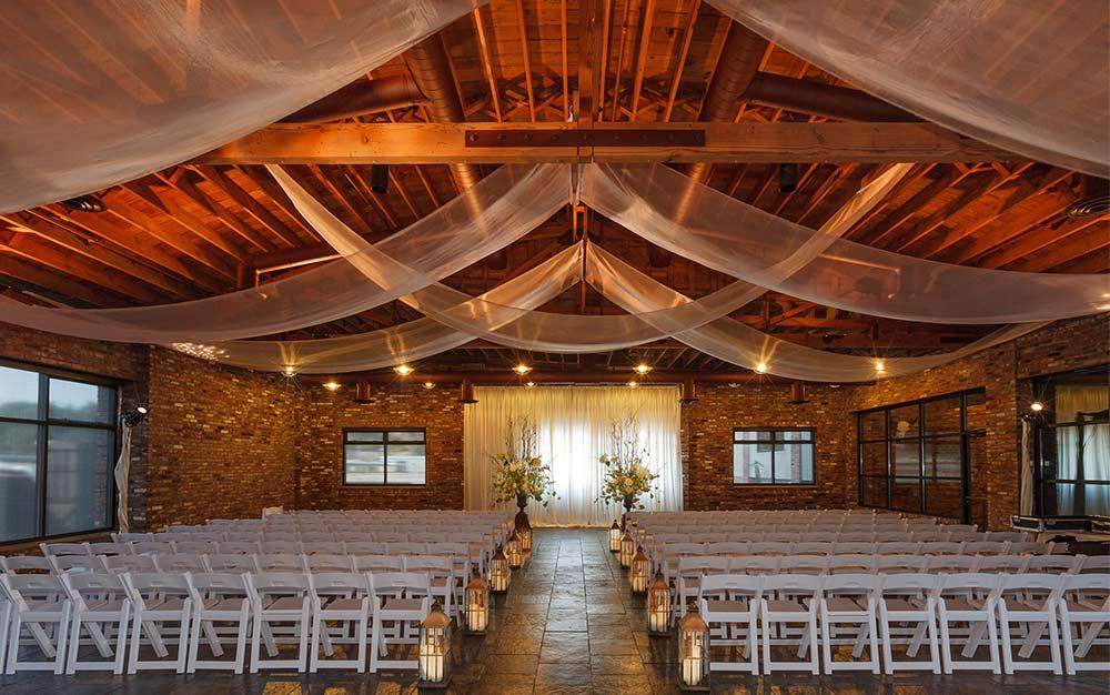 Weddings Events Tacoma Historic 1625